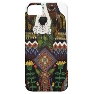 Amour de Basset Hound Coque iPhone 5 Case-Mate