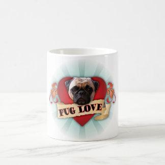 Amour de carlin mug