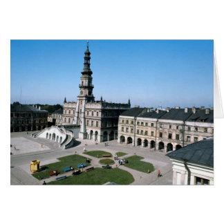 Amour de carte de la Pologne 45