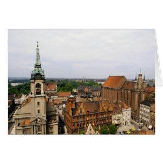 Amour de carte de la Pologne 90