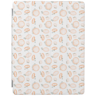 Amour de citrouille protection iPad