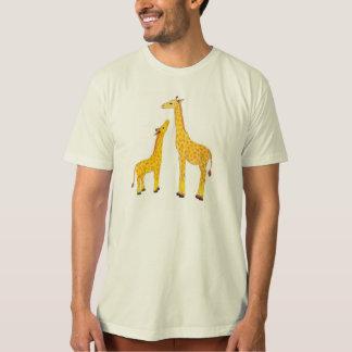 Amour de girafe t-shirt