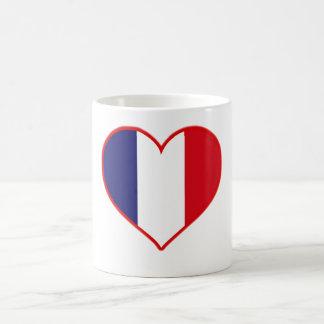 Amour de la France Mug