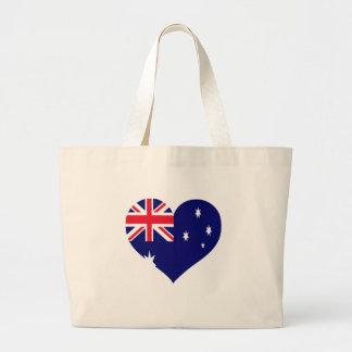 Amour de l'Australie Grand Sac