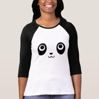 Amour de panda t-shirts