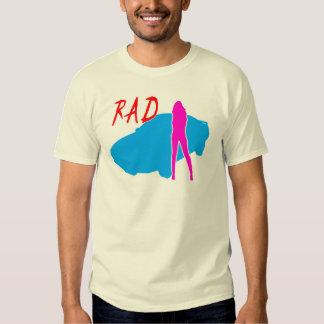 Amour de rad t-shirt