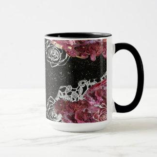 Amour de Rosey Mugs
