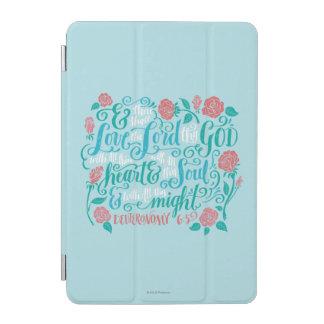 Amour de Shalt de mille le seigneur thy Dieu Protection iPad Mini