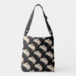 Amour de tortues de mer sac