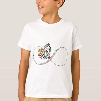 Amour d'infini t-shirt