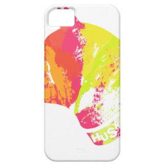 Amour ENROUÉ Coque iPhone 5 Case-Mate
