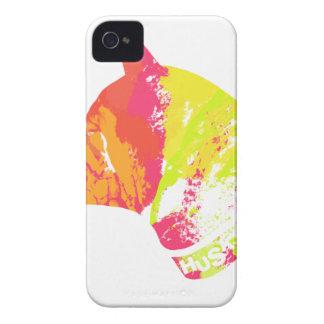 Amour ENROUÉ Coques iPhone 4 Case-Mate