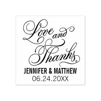 Amour et mercis | épousant