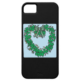 Amour irlandais étui iPhone 5