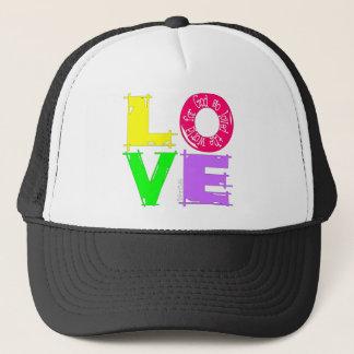 Amour john316 casquette