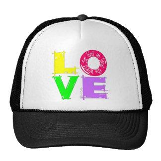 Amour john316 casquettes de camionneur