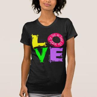Amour john316 t-shirt