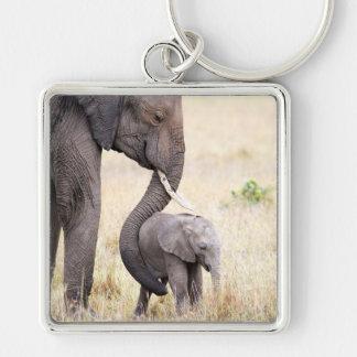 Amour maternel porte-clés