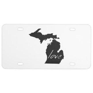 Amour Michigan