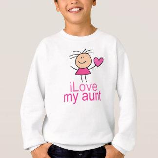 Amour mignon d'I ma tante T-shirt