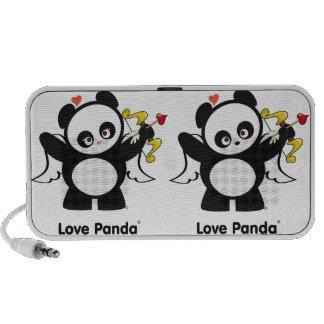 Amour Panda® Haut-parleur De Voyage