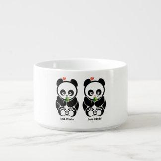 Amour Panda® Bol À Chili