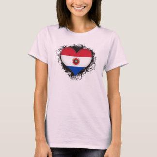 Amour Paraguay du cru I T-shirt
