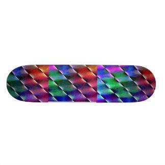 Amour Pattern_ Skateboards