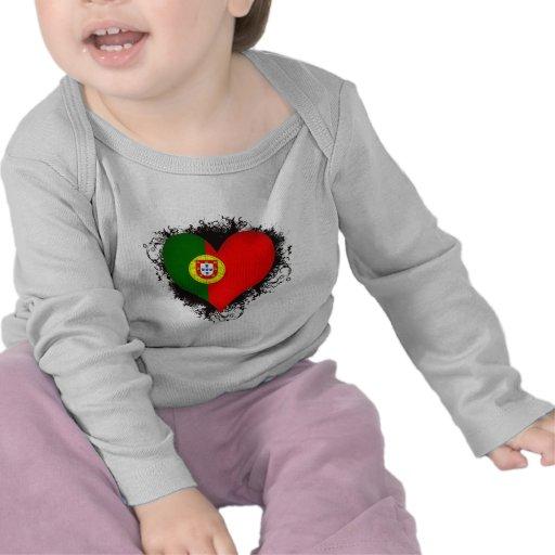 Amour Portugal du cru I T-shirt