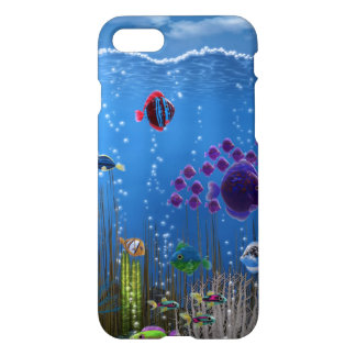 Amour sous-marin coque iPhone 7