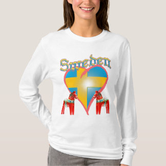 Amour Suède T-shirt