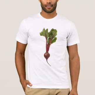 Amour sur la betterave t-shirt