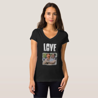 AMOUR ! T-SHIRT