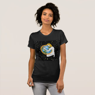 Amour un un autre T-shirt