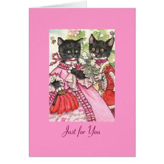 Amour Valentine de Catly Cartes De Vœux