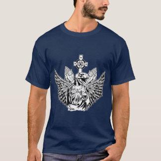 Amours de Raptor Jésus vous T-shirt
