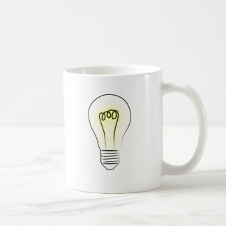 Ampoule Mug