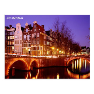 Amsterdam-Angie.JPG Carte Postale
