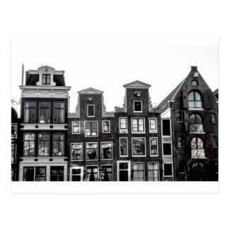 Amsterdam Cartes Postales