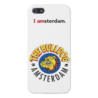 Amsterdam Coques iPhone 5