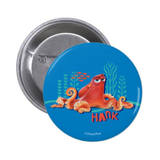 Amusement de Hank | sous la mer Badges