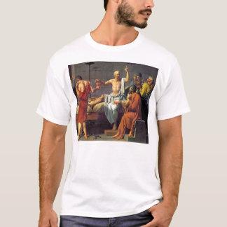 amusement de Socrates T-shirt