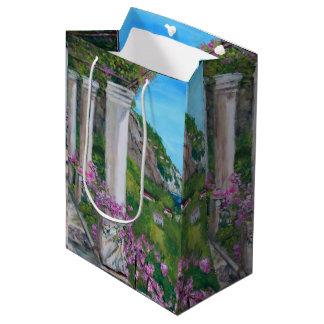 Anacapri - votre sac fait sur commande de cadeau -