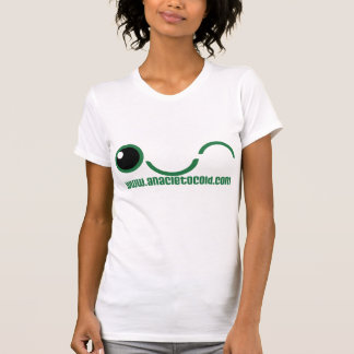 anacletocold t-shirt