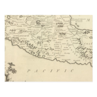Anahuac, ou l'empire du Mexique Carte Postale