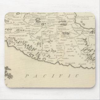 Anahuac, ou l'empire du Mexique Tapis De Souris