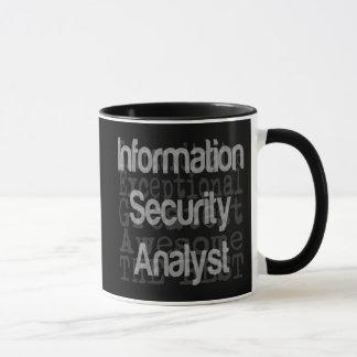 Analyste de protection des données Extraordinaire Mug