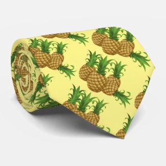 Ananas Cravate