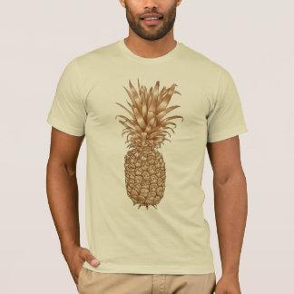 Ananas de café express t-shirt