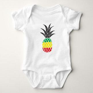 Ananas de Rasta T-shirt